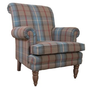 Columbia Point Armchair By Union Rustic