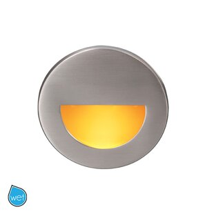 WAC Lighting 1-Light LED S..