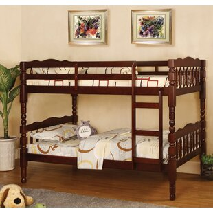 Baltimore Twin Bunk Bed