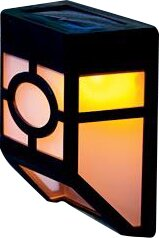 Plow & Hearth 1-Light Deck Light (Set of 4)