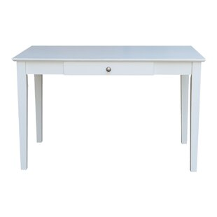 Margate Writing Desk by Breakwater Bay Bargain