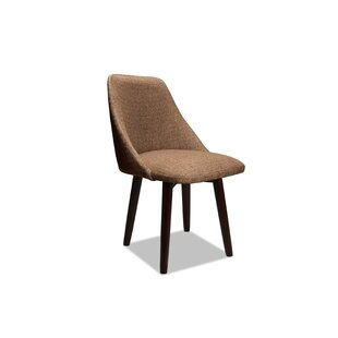 Lamberson Upholstered Dining Chair Wrought Studio