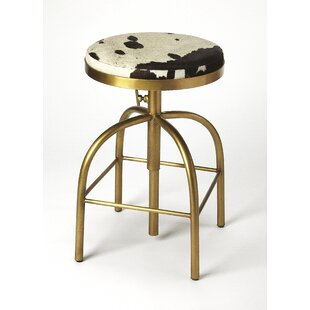Marvelous Wade Logan Brierfield Matthews 29 Swivel Bar Stool Tx Machost Co Dining Chair Design Ideas Machostcouk