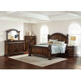 Middleham Standard Configurable Bedroom Set by Astoria Grand