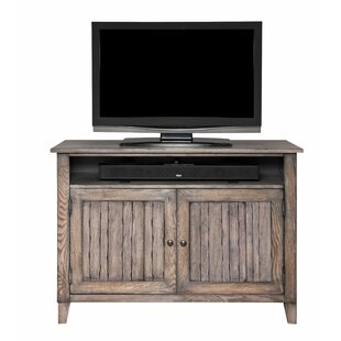 Top Reviews Lambertville TV Stand for TVs up to 43 by Gracie Oaks Reviews (2019) & Buyer's Guide