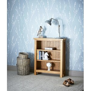 82 cm Bücherregal Cardalea von Alpen Home