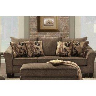 Campanella Sofa by Red Barrel Studio