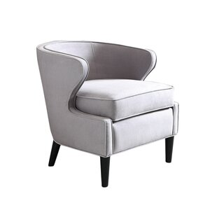 Mercer41 Kopec Barrel Chair