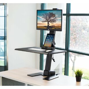 Yara Electric Standing Desk Converter