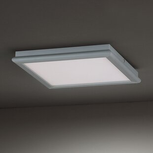 Modern Forms Neo 1-Light LED Flush Mount