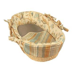Compare Cirque Moses Basket ByHoohobbers