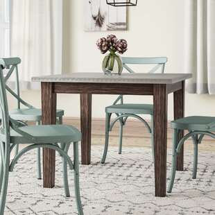 Marez Vintage Dining Table