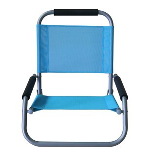 Freeport Park Madilyn Folding Beach Chair (Set of 6)