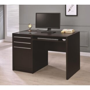 Vanhoose Desk by Latitude Run Best
