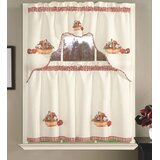 Unique Kitchen Curtains | Wayfair