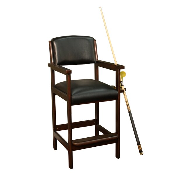 Billiards Spectator Chairs | Wayfair