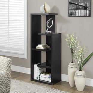 Kiley Standard Bookcase by Monarch Specialties Inc.