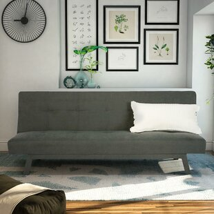 Comparison Oasis Convertible Sofa by Zipcode Design Reviews (2019) & Buyer's Guide