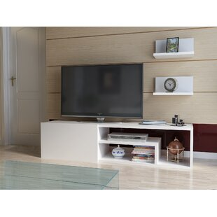 Wrought Studio Monimus TV Stand for TVs up to 43