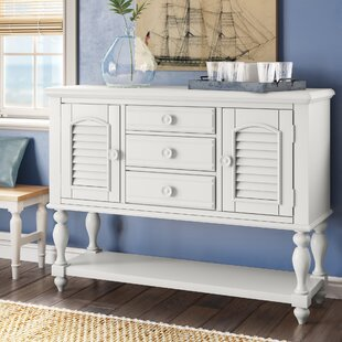 Gracehill Buffet Table by Darby Home Co