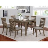 Sudbury 7 Piece Dining Set by Red Barrel Studio®