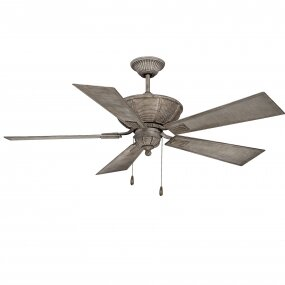 Sperber 5-Blade Outdoor Ceiling Fan
