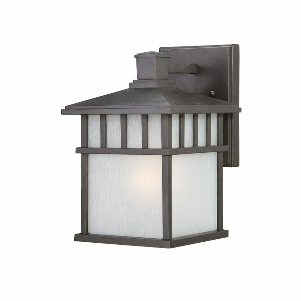 Bloomsbury Market Teminot 1 Bulb Outdoor Wall Lantern Reviews Wayfair