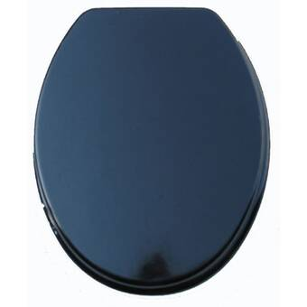 Super Molded Wood Elongated Toilet Seat Ocoug Best Dining Table And Chair Ideas Images Ocougorg