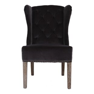 Kendrick Side Chair by Rosdorf Park