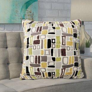 Whitmer Throw Pillow (Set of 2)