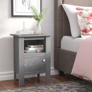 Affordable Alexandra Nightstand By Winston Porter