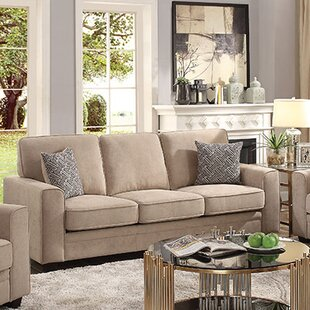 Best Review Cabell Sleeper Sofa by Wrought Studio Reviews (2019) & Buyer's Guide