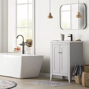 August Grove Bathroom Furniture Storage Sale