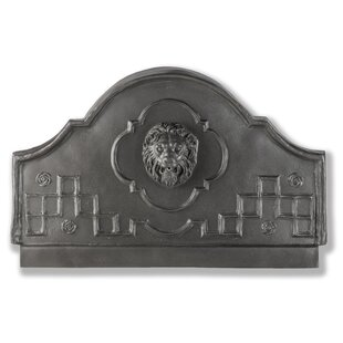 Crags Fibreglass Fountain Backplate By Bloomsbury Market