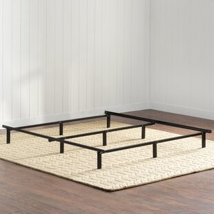 Wayfair Basics Metal Bed Frame by Wayfair Basics™ Reviews