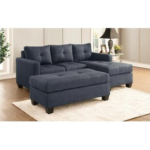 St Catherine Reversible Sectional
