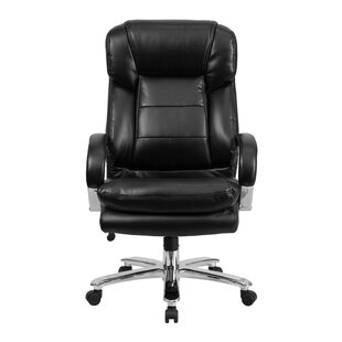 Inexpensive Belteau 24/7 Intensive Executive Chair by Latitude Run Reviews (2019) & Buyer's Guide