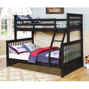 Liberty Twin Over Full Bunk Bed by Viv + Rae