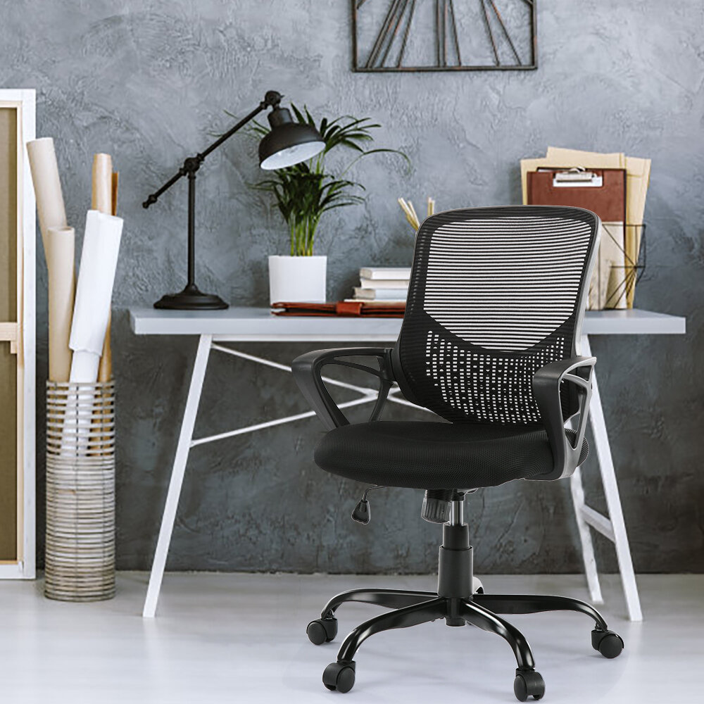 Alondria mesh task chair review