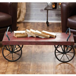 Bar Cart by Cape Craftsmen