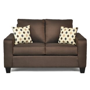 Reviews Dorothea  Loveseat by Ivy Bronx Reviews (2019) & Buyer's Guide