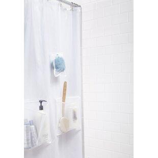 Affordable Peva Shower Curtain ByKenney