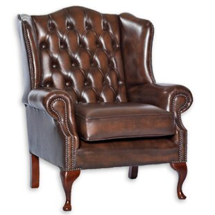 Paolo Wingback Chair By Rosalind Wheeler