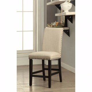 Amet Upholstered Dining Chair (Set of 2) by Darby Home Co SKU:BD153433 Order
