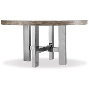 Curata Dining Table by Hooker Furniture Spacial Price
