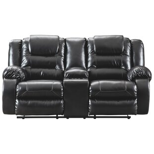 Camellia Reclining Loveseat by..