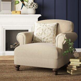 Murphy Armchair
