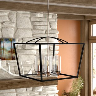 Laurel Foundry Modern Farmhouse Luna 5-Light Foyer Pendant