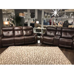 Southern Motion Homerun Leather Reclining..