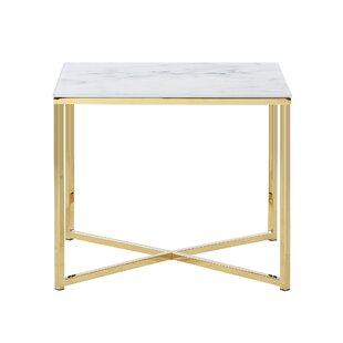 Bonilla Side Table By Canora Grey